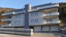 Réalisation immobilière, conduite de travaux, Gerber & Fils, votre partenaire immobilier